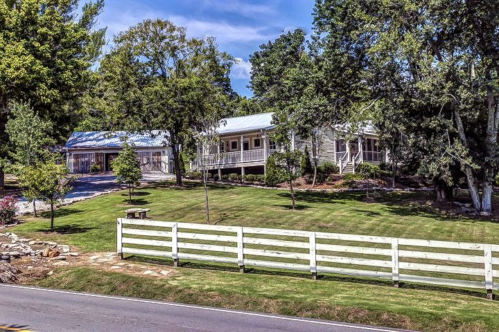 Leipers Fork Homes for Sale