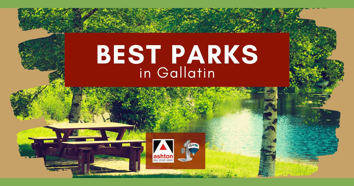 Best Parks in Gallatin