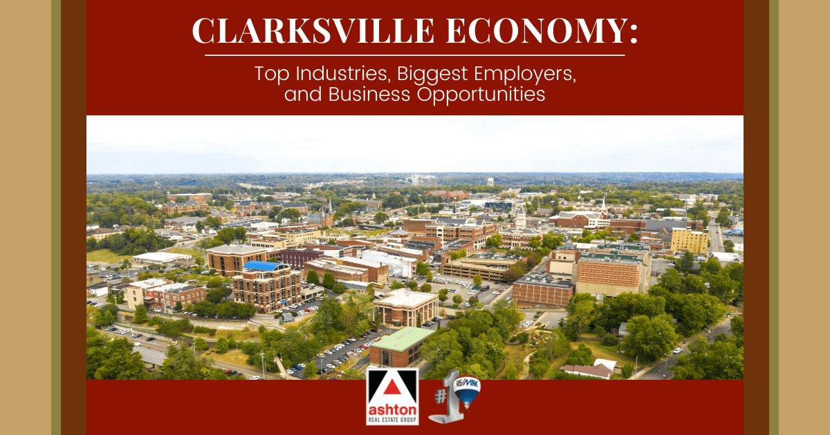 Clarksville Economy Guide
