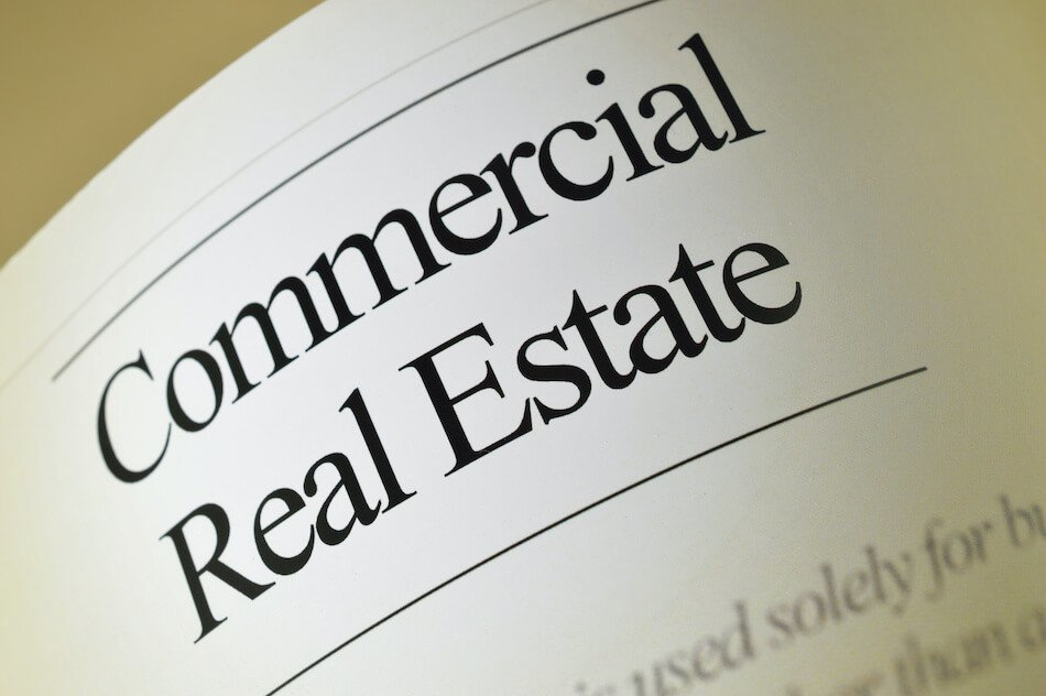 What are the differences between commercial and residential real estate?
