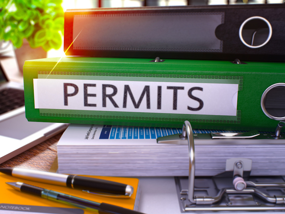 How to Handle Unpermitted Work in the Home