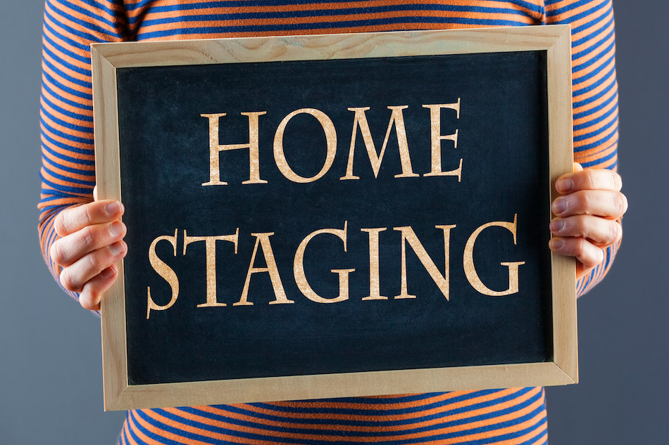 Home Staging Tips and Tricks for Home Sellers