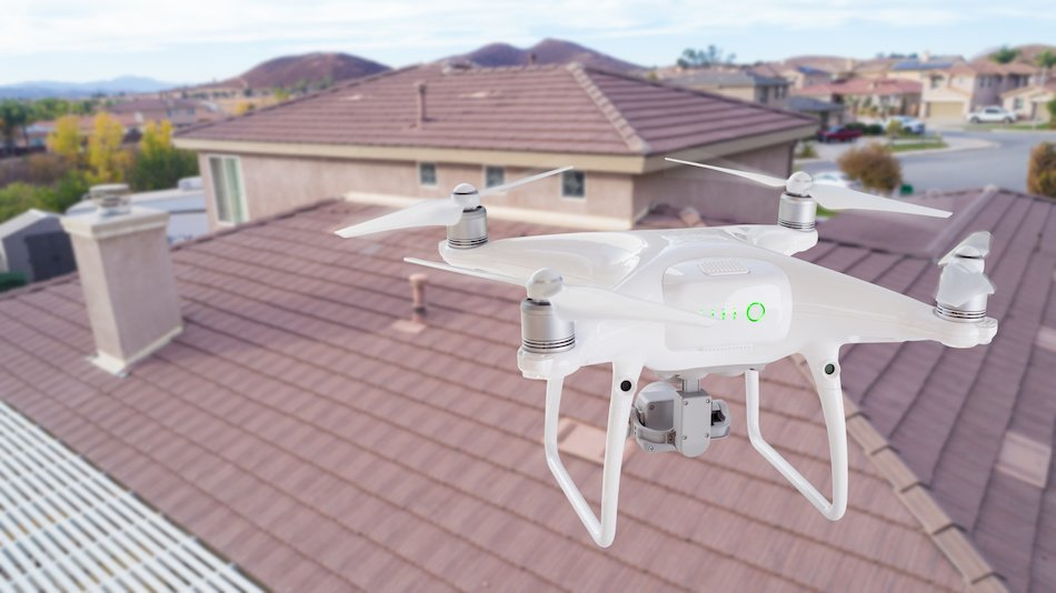 How Drones Are Changing Real Estate Photography
