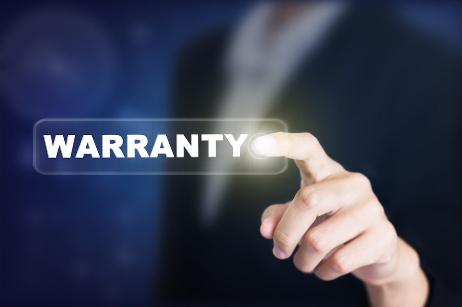 Home Warranty Decision