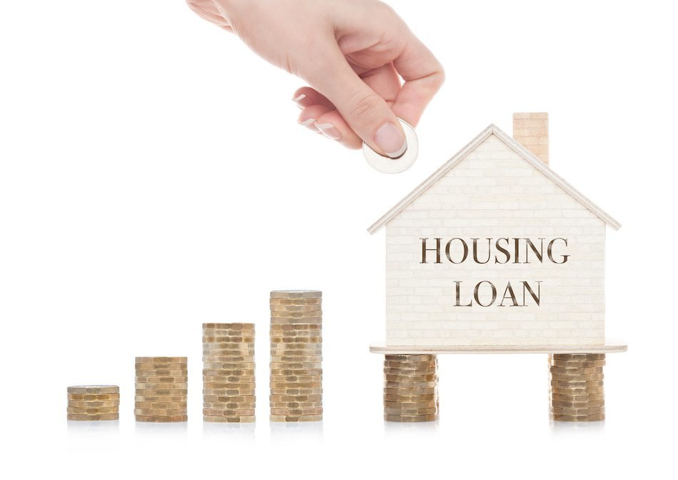 How do first time home buyers make a down payment for Down payment to build a house