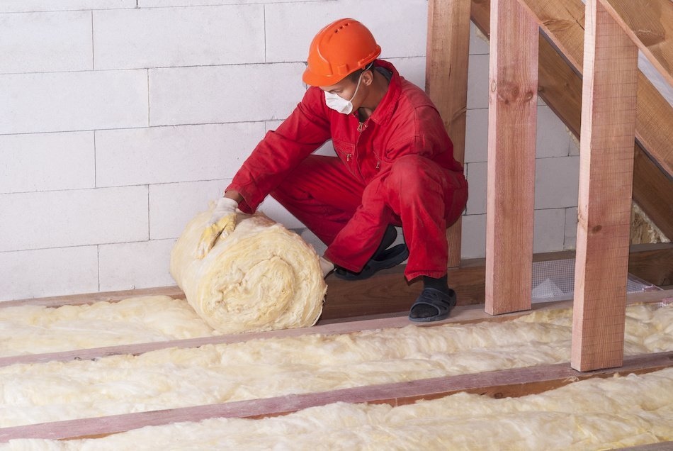 Insulation Tips: Making Your Home More Energy Efficient