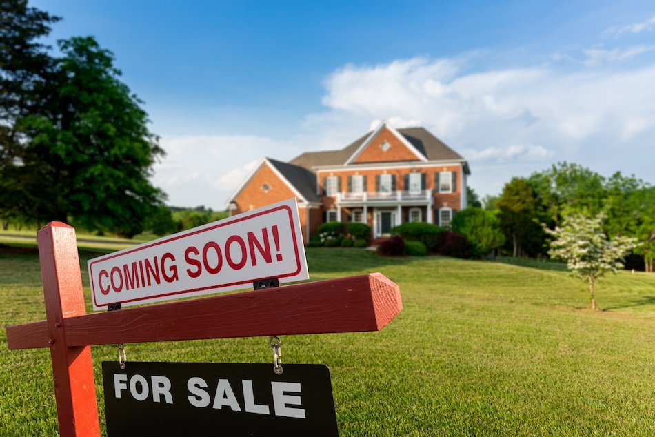 Marketing Your Home During the Sale Process