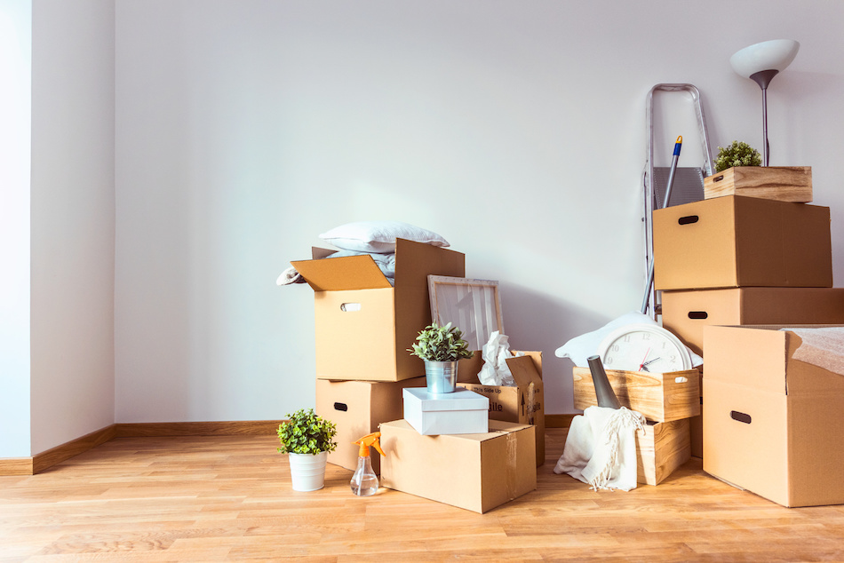 Tips and Advice to Move to a New Home