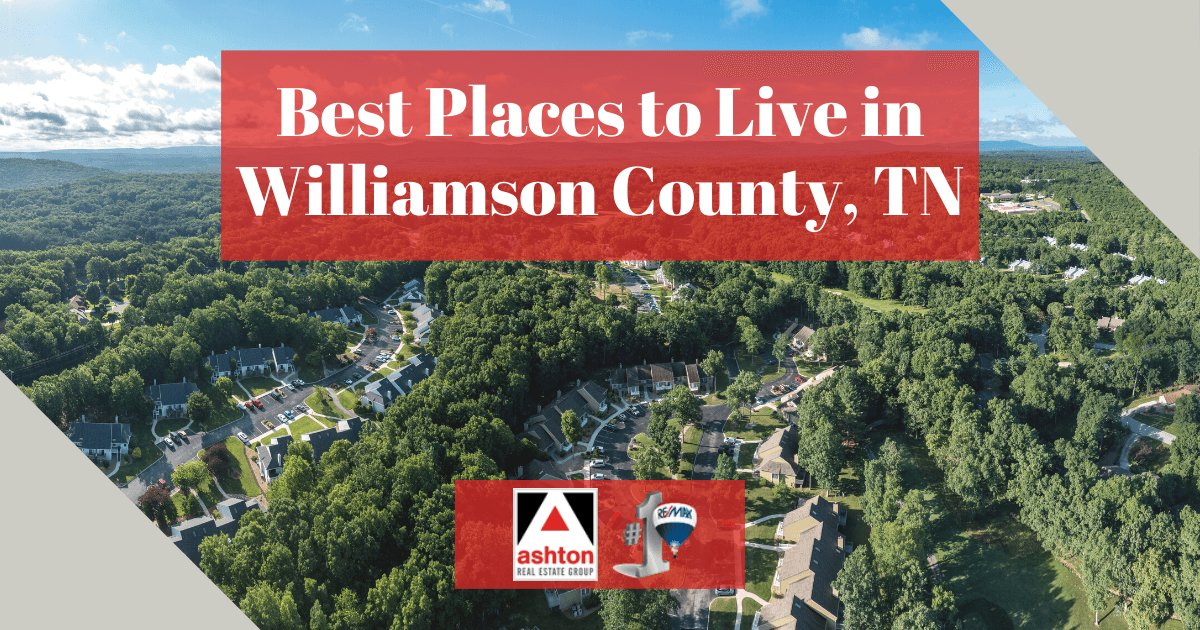 Best Places to Live Near City