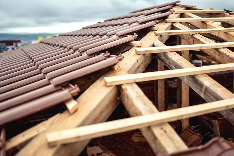 Most Popular Roofing Styles