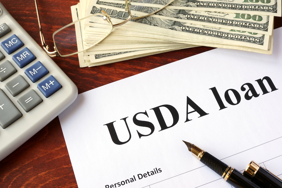 All About the USDA Home Loan for Rural Home Buyers