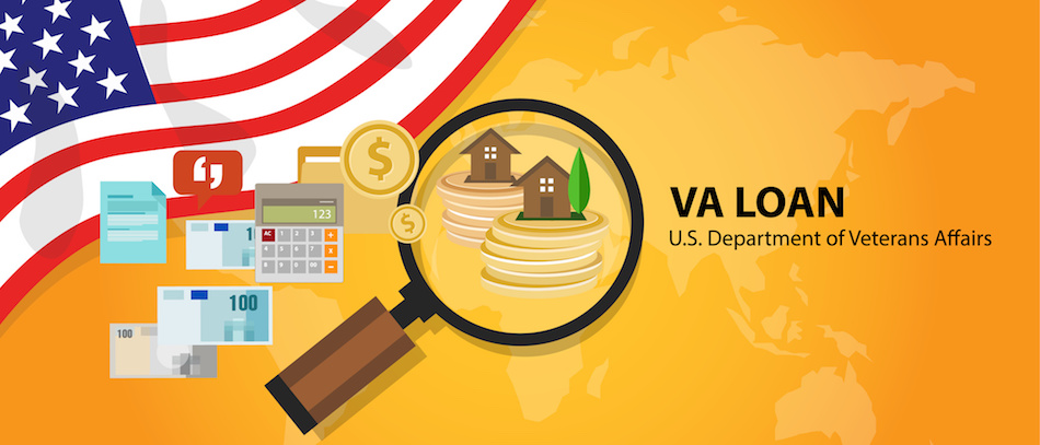 All About VA Loans for Veteran Home Buyers
