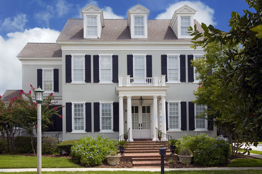 Historic Homes For Sale in Nashville