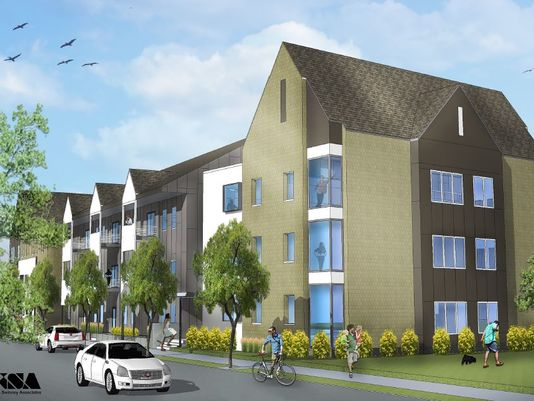 Affordable Nashville Condos