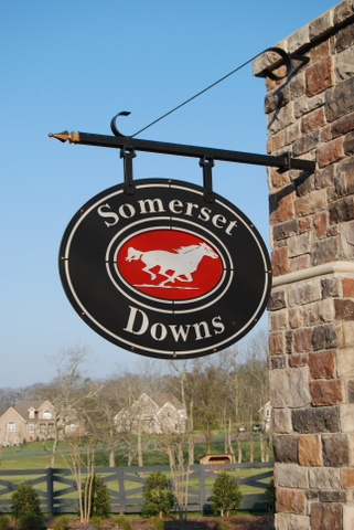 Somerset Downs Homes