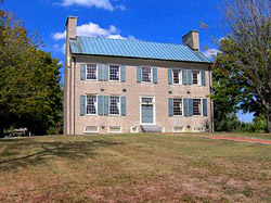 Image Credit: http://en.wikipedia.org/wiki/File:Cragfont-house-tn1.jpg