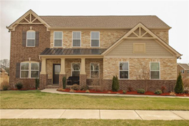 337 Fannis Circle, Gallatin TN 37066
