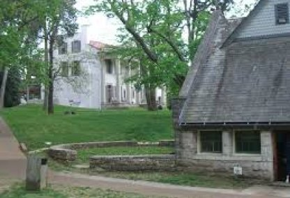 Belle Meade Tennessee Homes