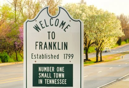 Franklin Real Estate