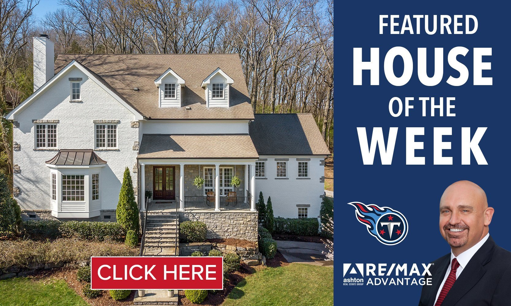 Titans House of the Week