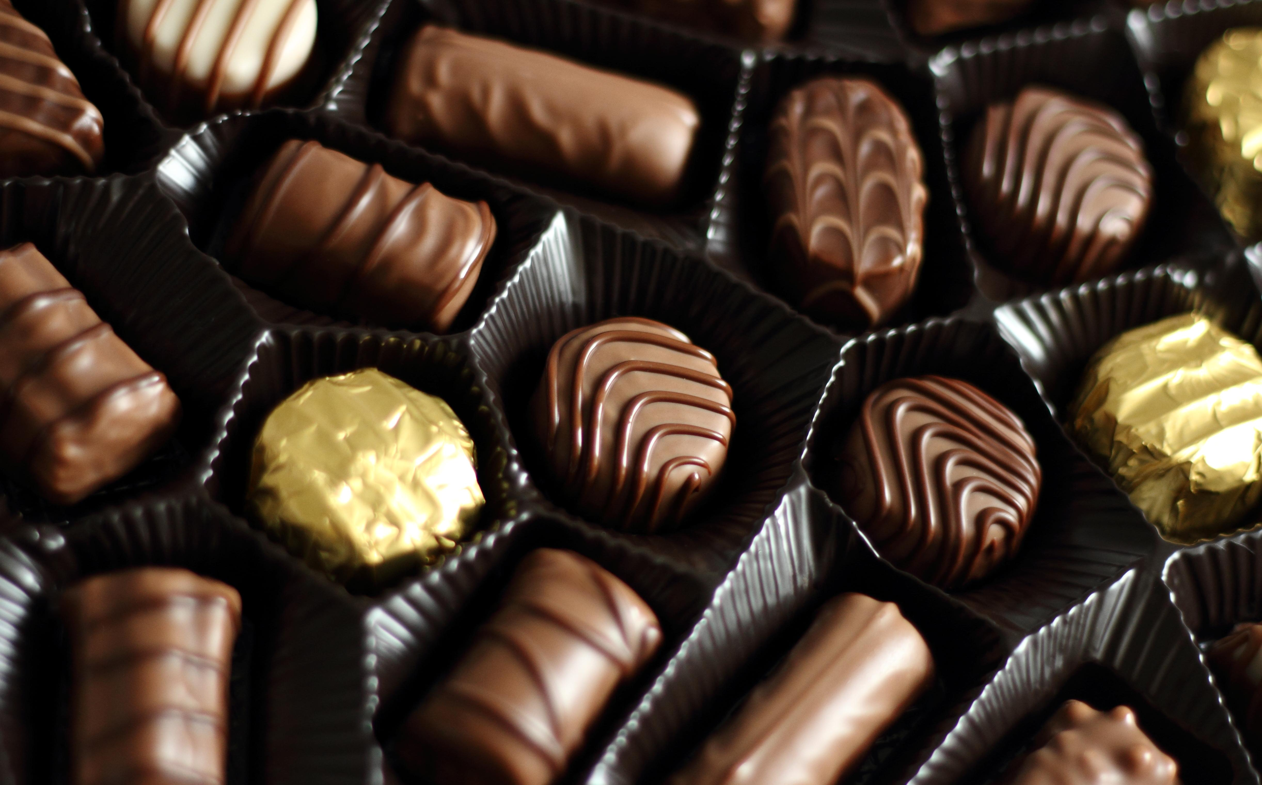 Image result for assorted chocolates