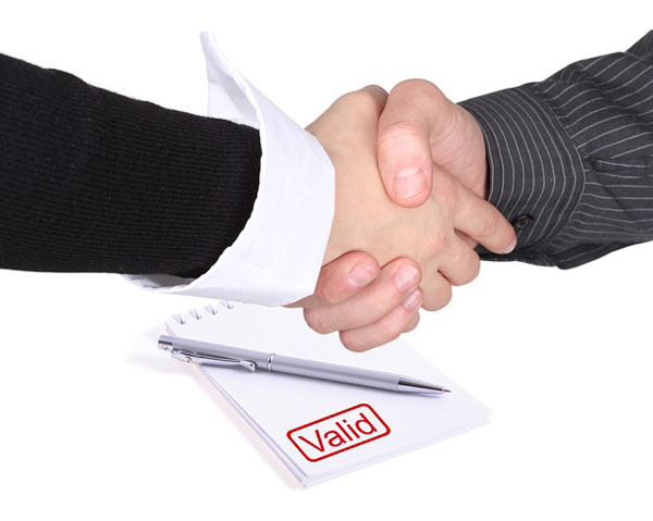 Agreement - Image Credit: http://pixabay.com/en/users/antonin77-930018/