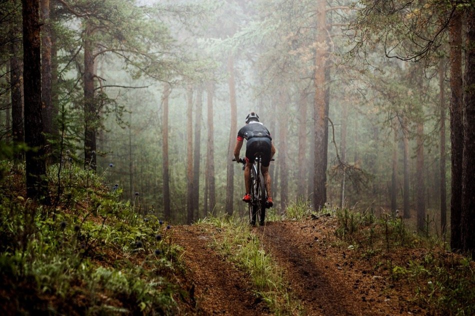 The Best Bike Trails in Nashville, TN
