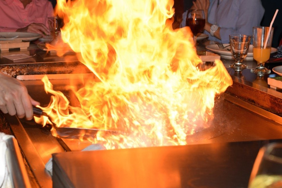 Where to Find Hibachi Grills in Nashville, Tennessee