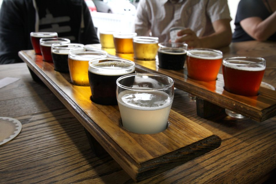 Where Are the Best Nashville Beer Tasting Tours?