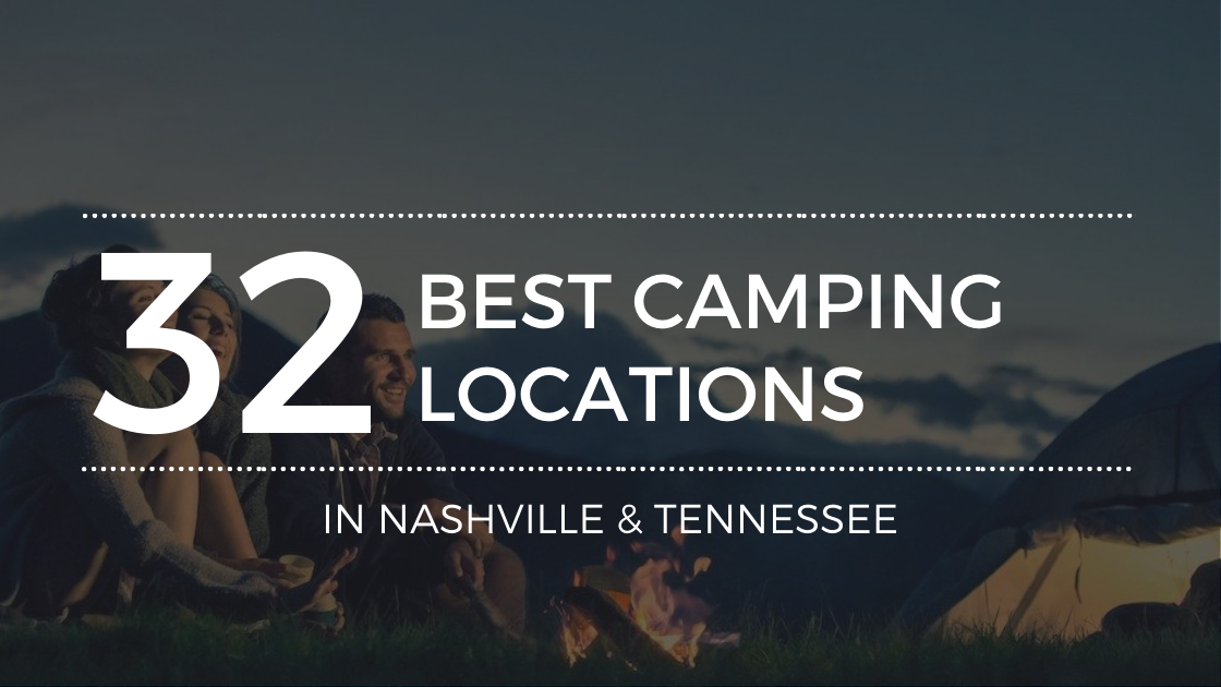 How to Plan a Nashville Camping Trip