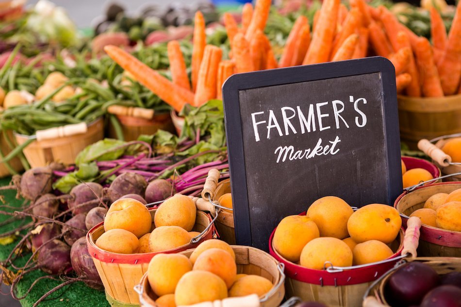 Where to Find the Best Local Products at Nashville's Farmer's Markets