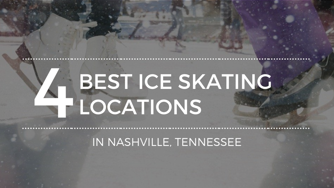 Where to Ice Skate in Nashville, TN