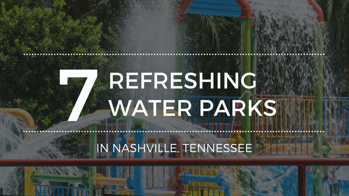 The Best Water Parks in Nashville, TN