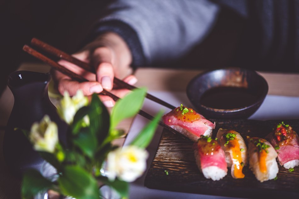 What Are the Best Sushi Restaurants in Nashville?