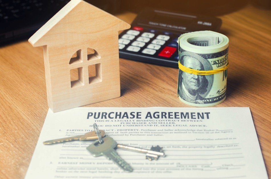 What You Need to Know About the Home Purchase Agreement