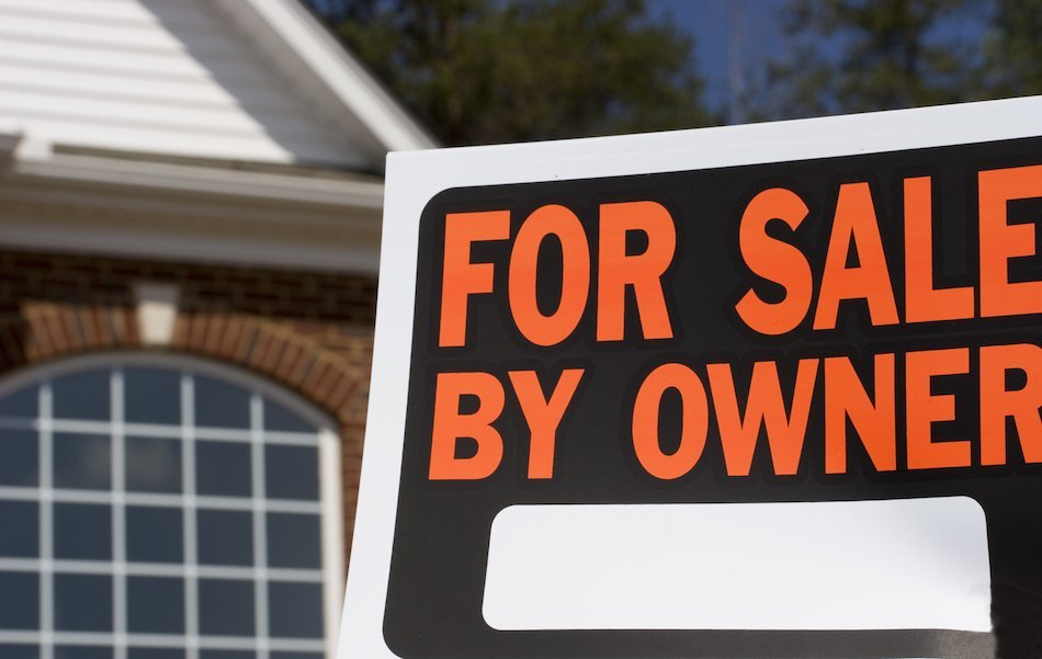 Selling a Home? Three Reasons to Avoid Going FSBO