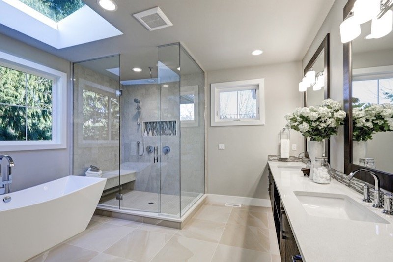 How To Improve Bathroom Lighting