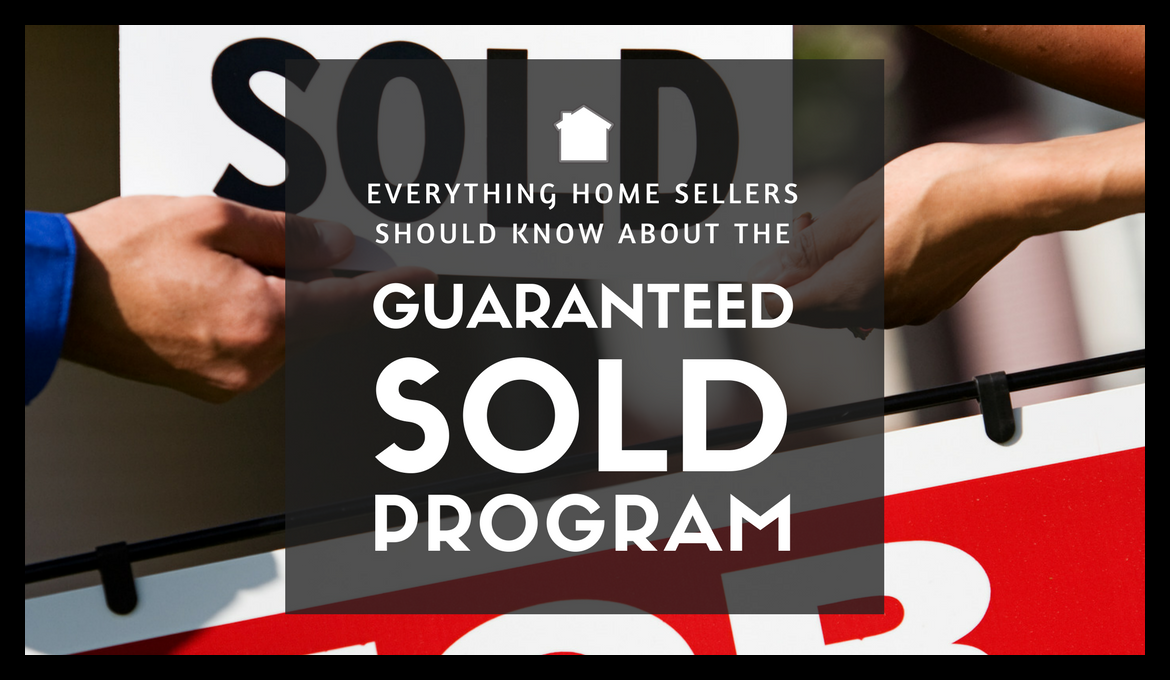 What to Know About the TAREG Guaranteed Sold Program