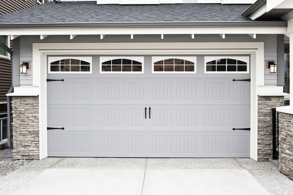 Staging Your Garage