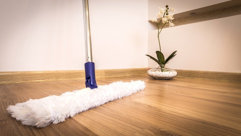 4 Ways to Care For Your Hardwood Floors