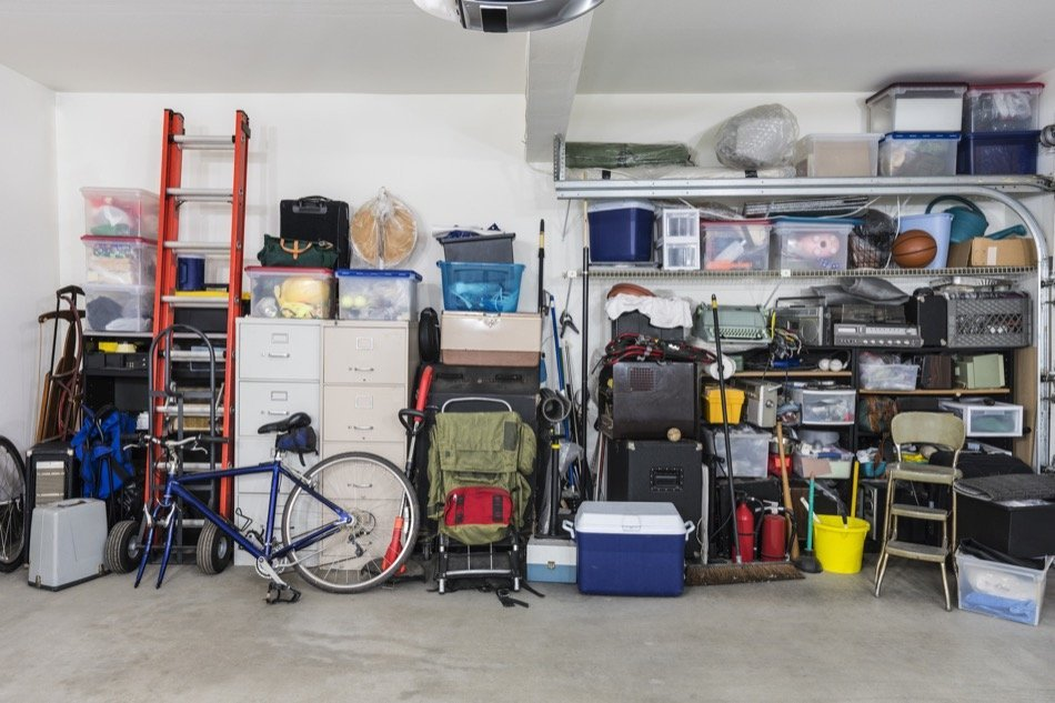 Get Your Garage Organized This Spring