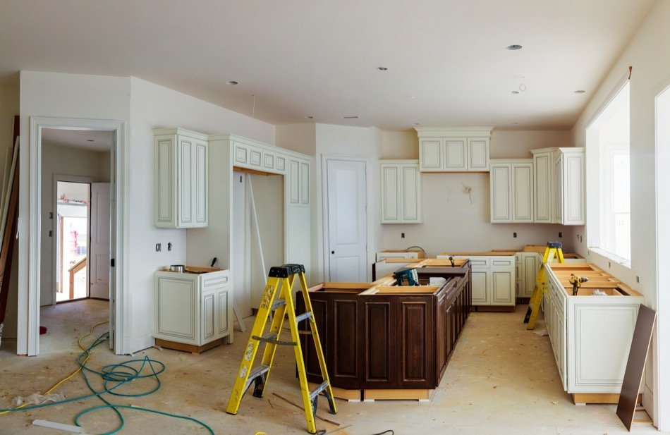 Your Guide to Kitchen Cabinet Renovations
