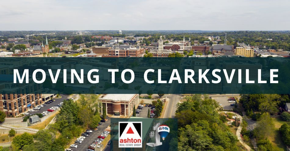 Moving to Clarksville Relocation Guide