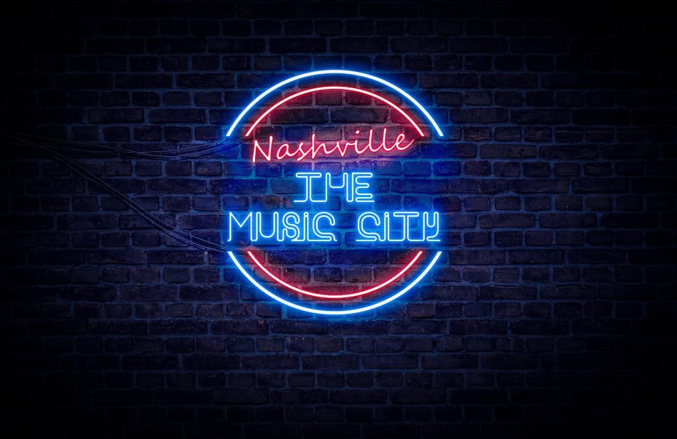 The History of Music City Nashville
