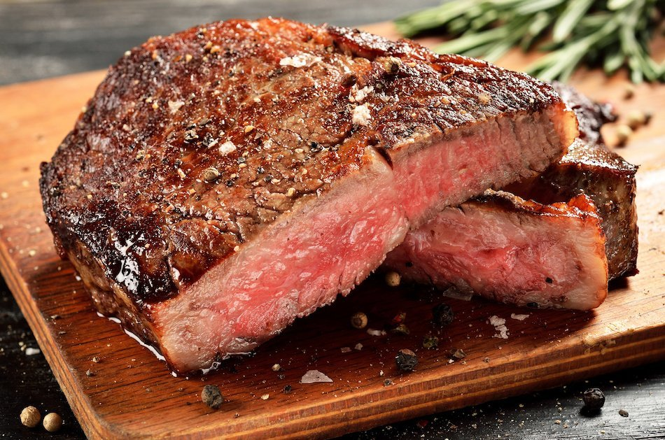 The Best Steakhouses Located in Nashville, TN