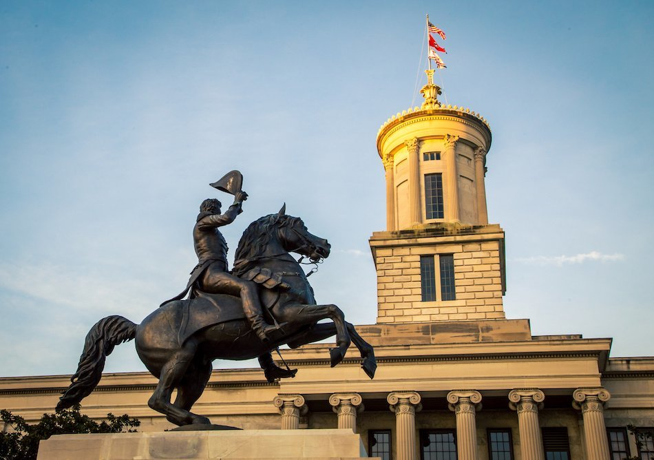 Top Historical Monuments in Tennesse