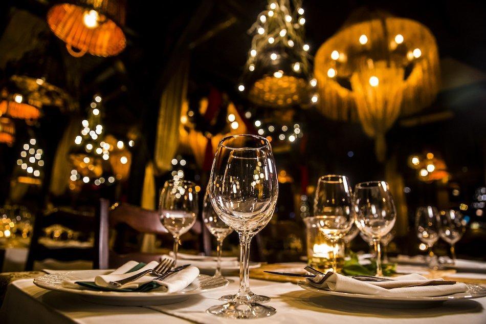 Fine Dining Restaurants In Nashville Tn