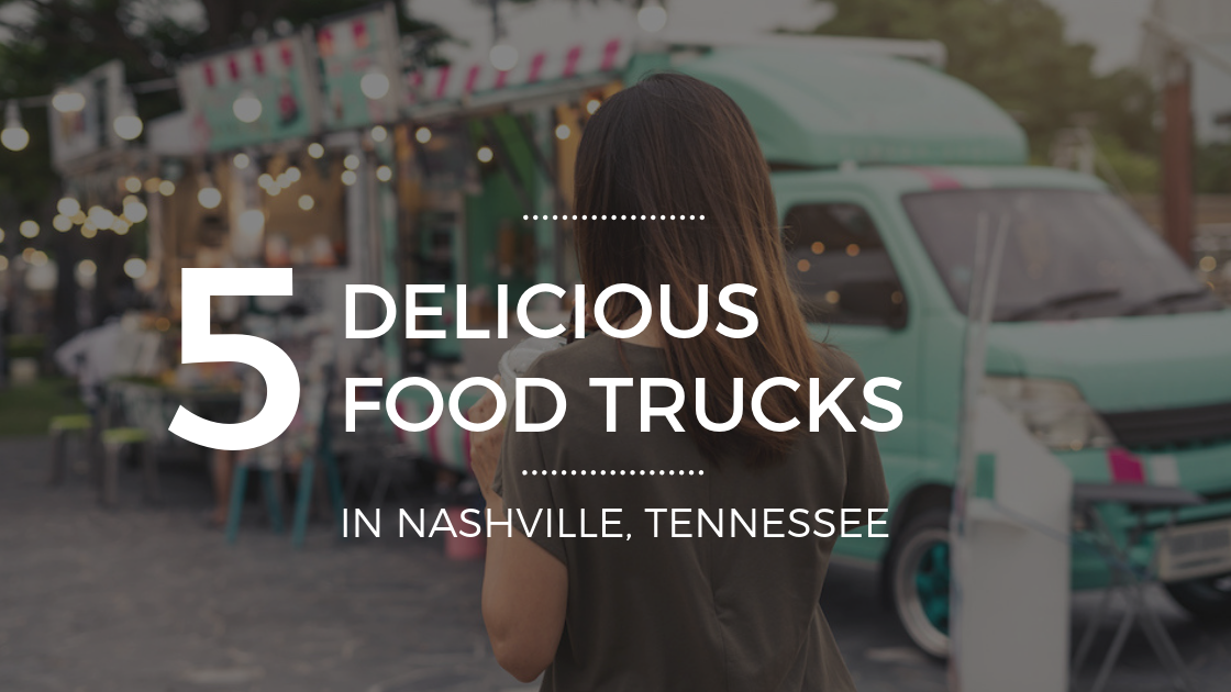 The Best Food Trucks in Nashville