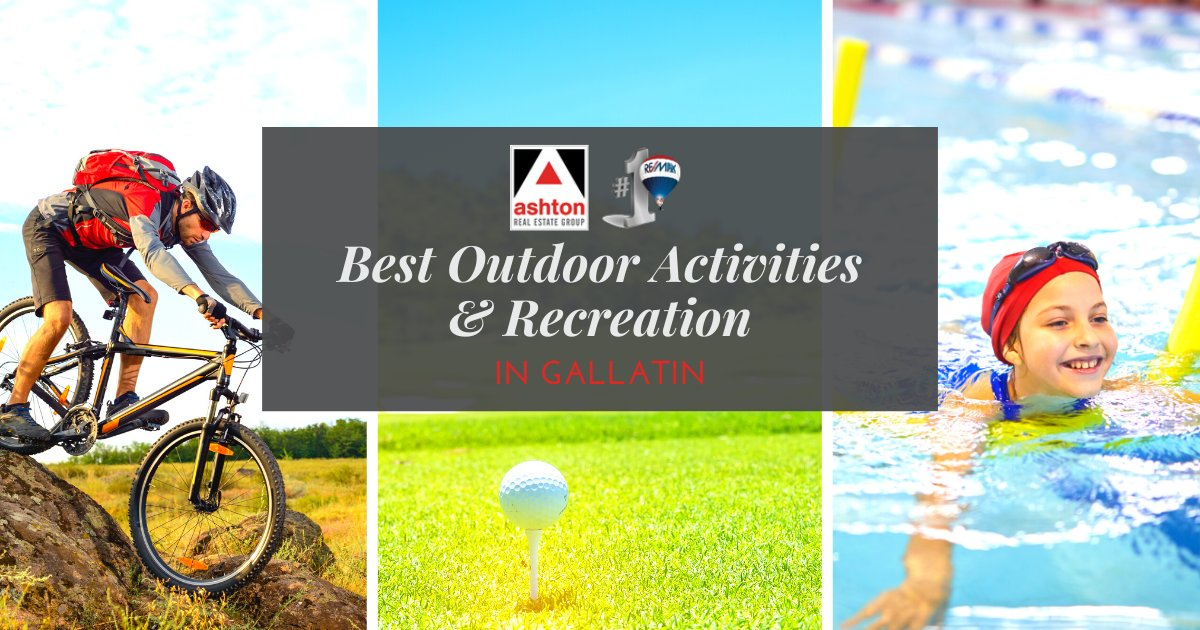 Best Outdoor Activities in Gallatin