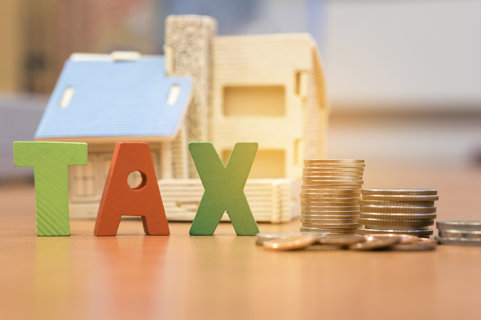 Property Taxes and How They Influence Home Buying